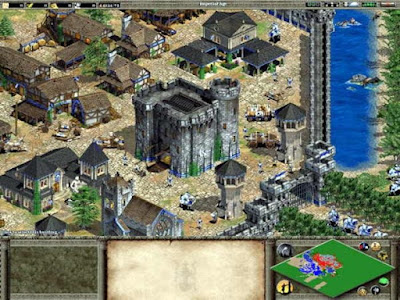 AOE II PC Game Setup