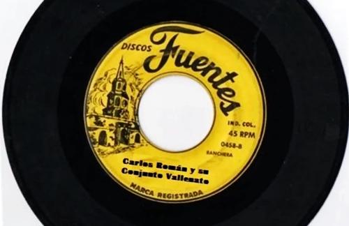 Carlos Roman Y Su Sonora Vallenata - Very Very Well