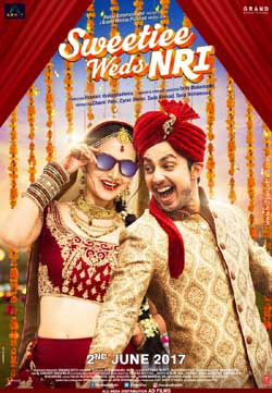 Sweetie Weds NRI 2017 Hindi Movie Download HD 720P at movies500.org