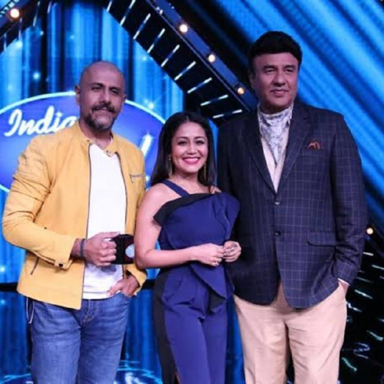 Indian Idol S11 (2020) EP37 Hindi (15 February 2020) 720p HDRip 550MB