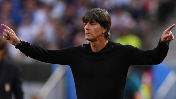 Legenda Jerman Sebut Timnas Jerman Butuh Pelatih Baru