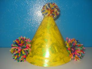 Moldes Para Chapéu De Palhaço Dia Do Circo Espaço Educar