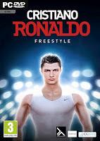 Games Cristiano Ronaldo Freestyle Soccer