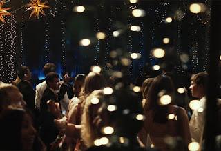 Attending an prom