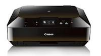 Canon PIXMA MG6300 Driver Download
