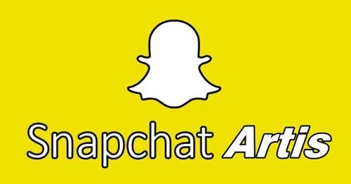 akun snapchat artis