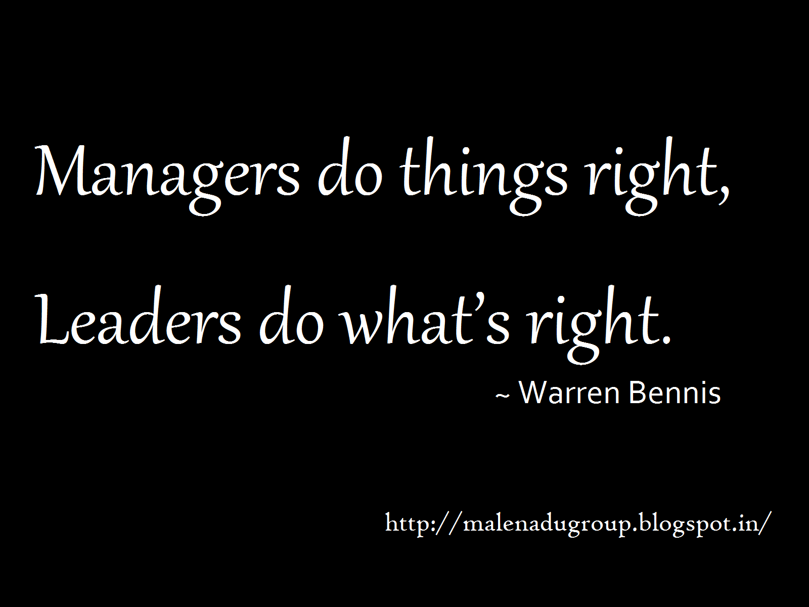 Manager Quotes Quotes  A Shoulder For Rent Learning Quote On Leader And Manager