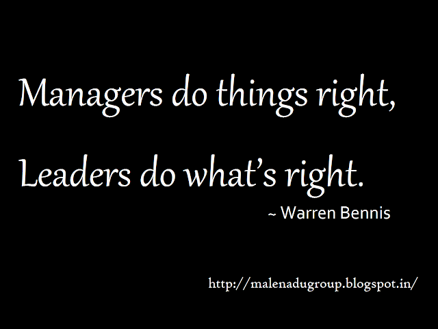 leadership quotes on images