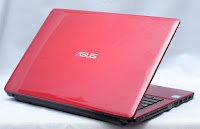 Jual Notebook Asus A450CA-WX103D Second