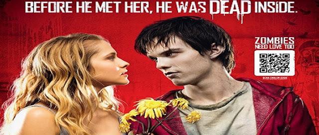 Romans z zombie film