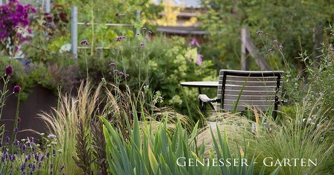 Gartenblog geniesser garten eigentlich - Geniesser garten ...