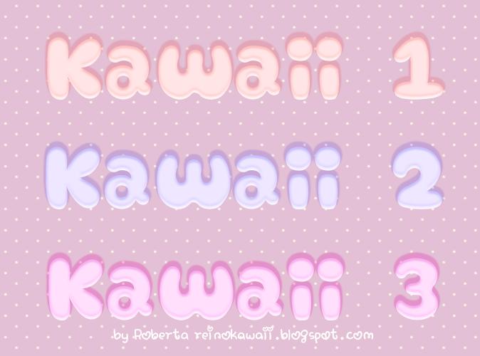 http://kawaiiprincess2.deviantart.com/art/Kawaii-Styles-628582081