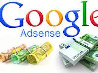 Ini Dia Cara Daftar Adsense Via Blogspot