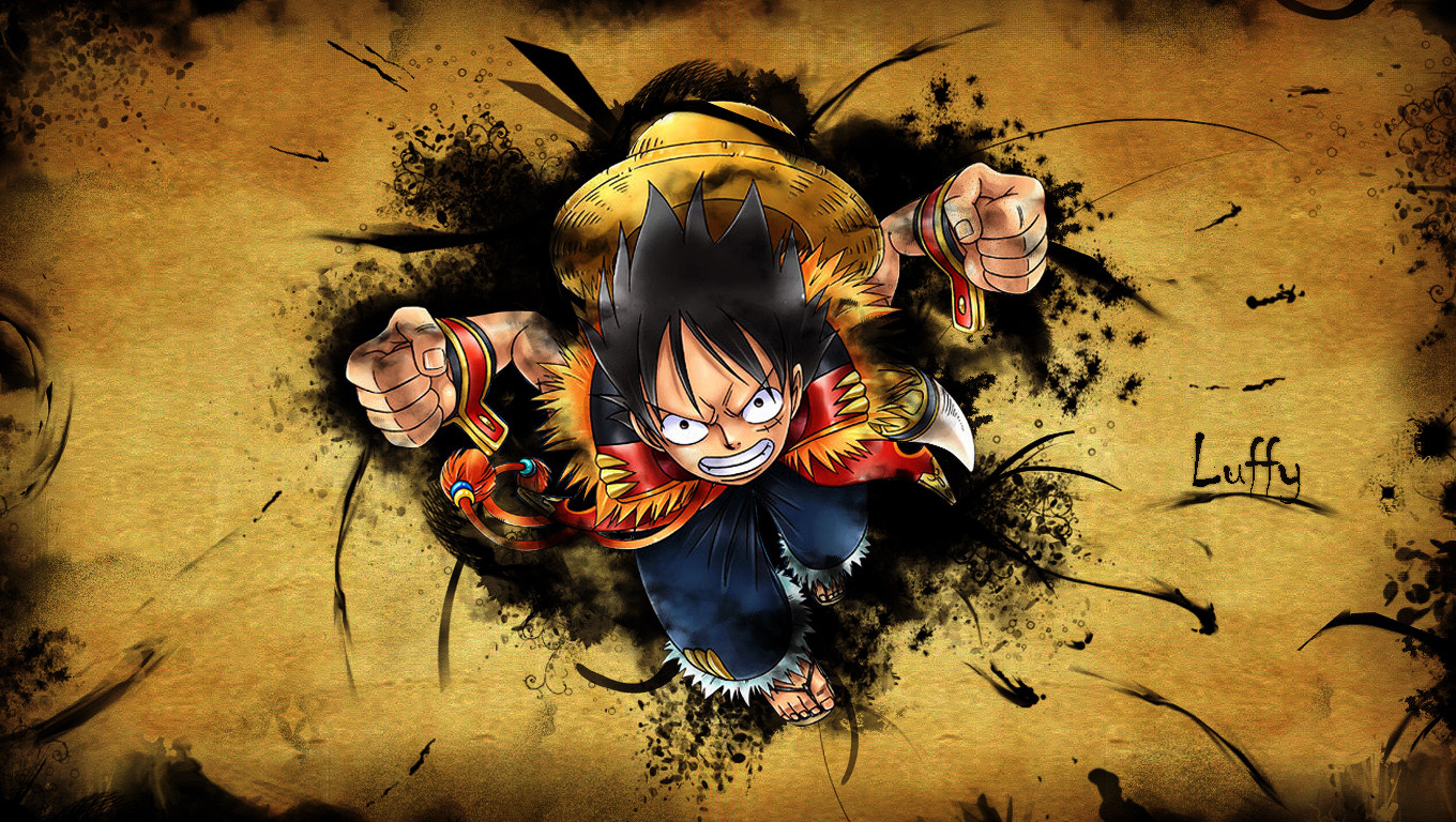One Piece Wallpapers for Mobile Phones