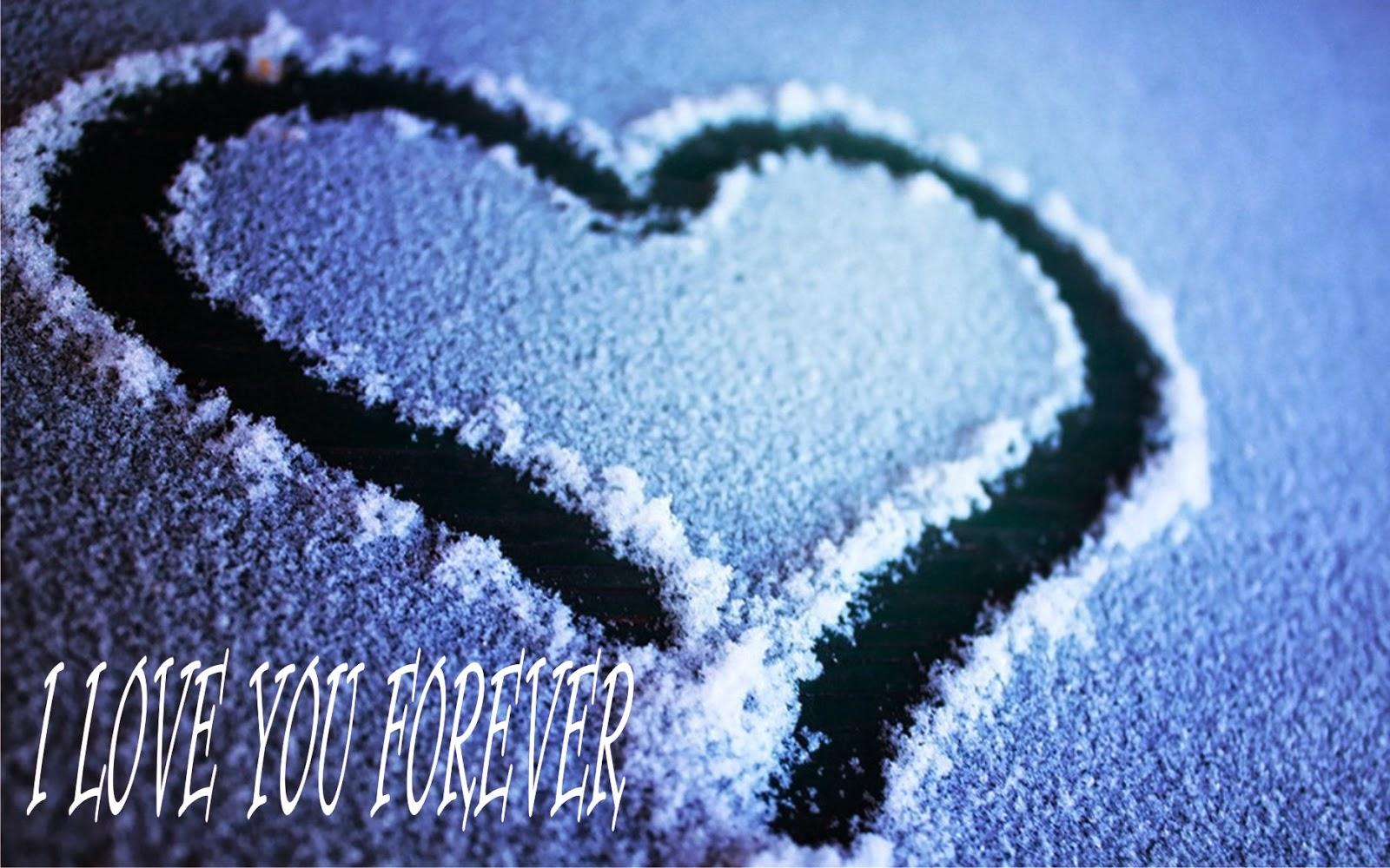 gambar romantis (6 pic) ~ setia pada satu hati