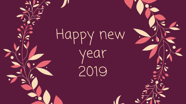23+ Best Happy New Year Status For Friends 2019