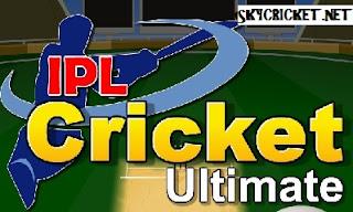 Online IPL cricket games