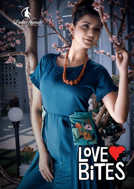 ladies flavour Love Bites kurtis catalogue attractive Design Amazon, twitter, facebook, pintrest, instagram, 2019 Summer Collection 2019