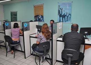 Sine-PB oferece 303 oportunidades de emprego a partir de segunda (29); confira vagas