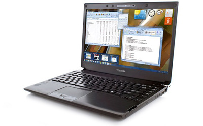 Toshiba Portege R700-S1330