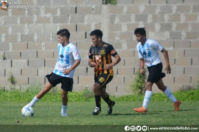 Fotos | Sub 17 | Fecha 16: Mitre 1-0 GyEJujuy | Regional del NOA