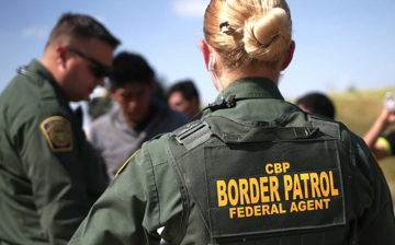 New York Times Smears Border Officials With Deceptive Tweet