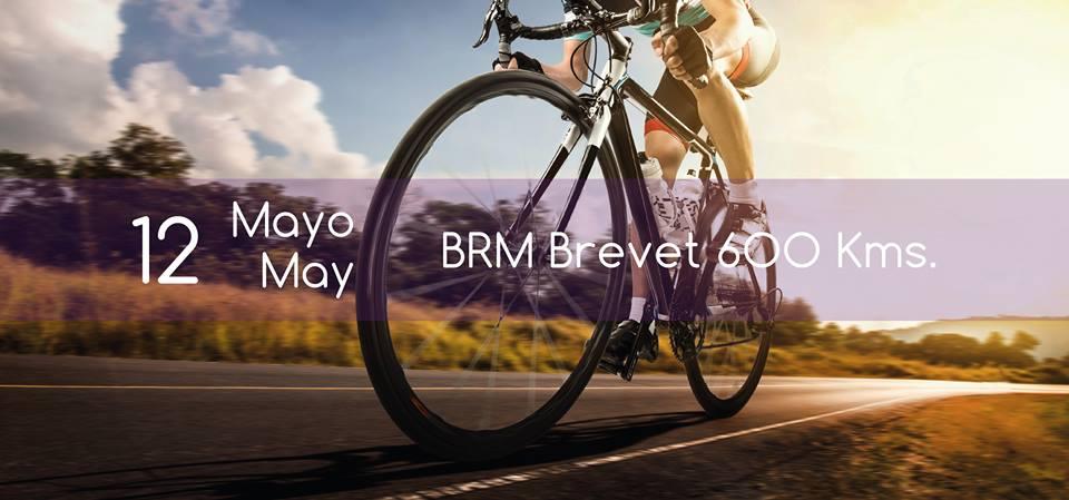 Cycling in Valencia - BRM Brevet Randonneur Mondiaux 600 km