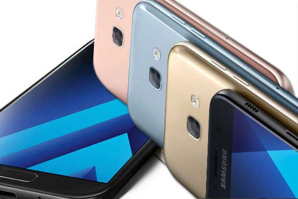Ulasan Spesifikasi dan Harga Samsung Galaxy A3 2017