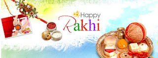 Happy Rakhi Fb Cover