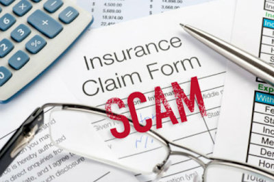 Protect Yourself From Auto Insurance Fraud