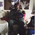 Don Jazzy gets several marriage proposals after posting a video of him rocking a baby (Video)
