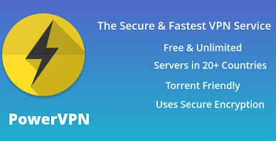 Power VPN Free VPN (Pro Mod) Apk for Android