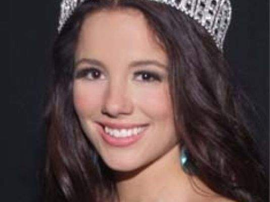 Miss Delaware Teen Usa Melissa King Offered 250,000 From -4915