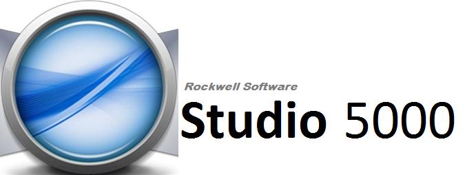 ROCKWELL AUTOMATION PAQUETE LOGIX STUDIO 5000 TODAS LAS VERSIONES