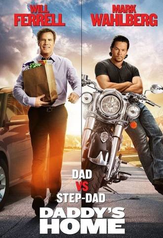 Daddys Home 2015 English Movie Download