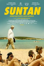 Watch Suntan Online Free 2016 Putlocker