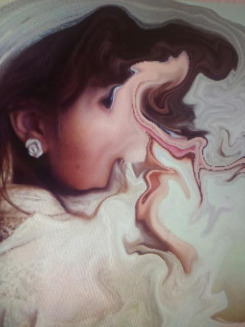 Alberta Bijoux la ragazza dall'orecchino di fimo