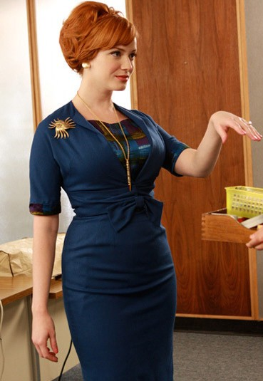 All About Abbie: Mad Men - Im Mad About Their Style!