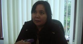 Netty Aknes Pantow, personil Komisi III DPRD Sulut