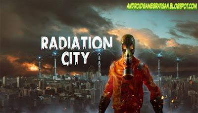 Download Game Android Gratis Radiation City apk + obb