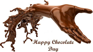 Happy Chocolate Day Images 2017 for Lover
