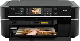 Download Epson Stylus Photo PX650 drivers