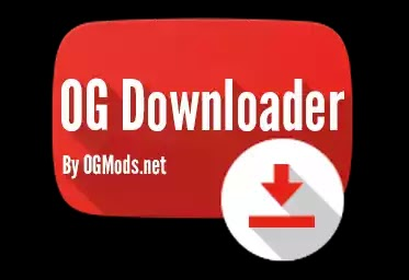 OGYouTube 2.5 APK