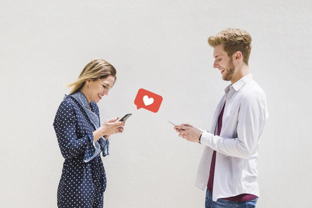 online dating tips, hvad man skal snakke om