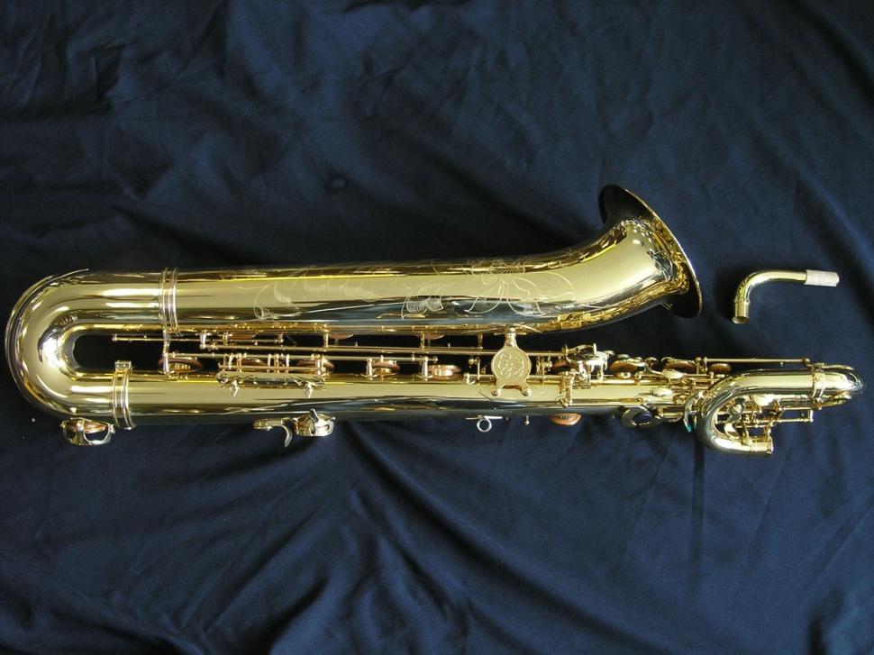 the saxophone corner 2016