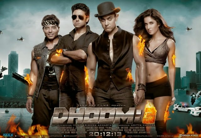 Malang dhoom 3 full video song 720p hd watch or download.