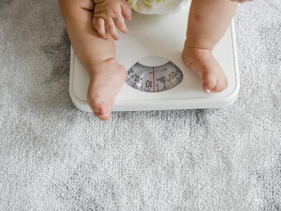 Berat Badan Ideal Membuat Anak Tumbuh Optimal