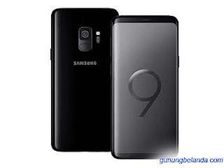 Cara Flashing Terbaru Samsung Galaxy S9 SM-G960F Via Odin