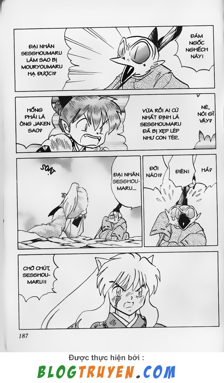 Inuyasha vol 41.10 trang 16