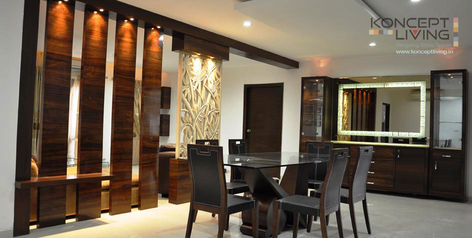 Modern Villa - Interior Design - 3D Architecture Design ...